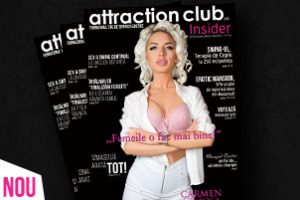 Attraction Club Insider